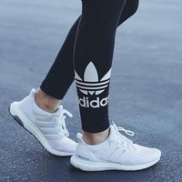 womens adidas ultraboost running shoe